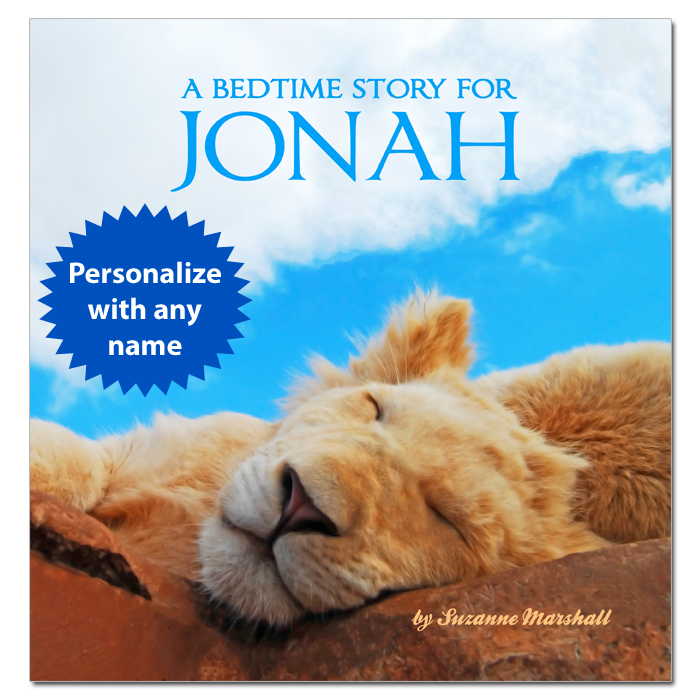 Bedtime Stories for Kids: A Personalized Bedtime Story with Sleep Affirmations